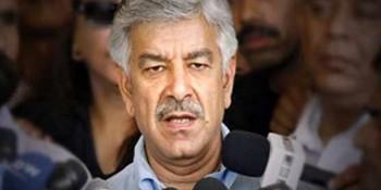 Khawaja Asif appreciates Turkish people for thwarting coup bid