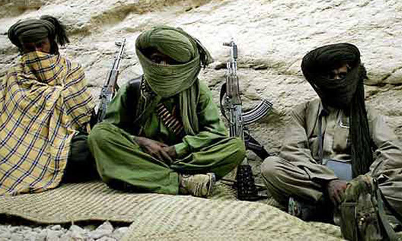Militants kill 19 passengers in Mastung area of Balochistan