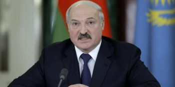 Alexander to pay 1st ever visit by a Belarusian President to Pakistan