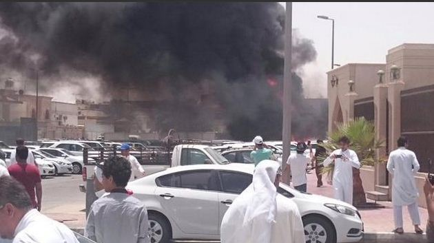 Car bomb blast near Shia mosque in Saudi Arabia kills two