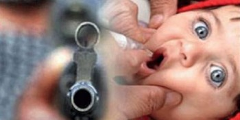 Polio cases in Pakistan dropped by 62pc in 2016