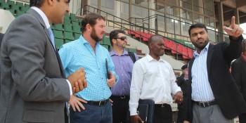zembabwe team