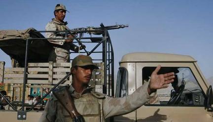 JIT on Quetta blast