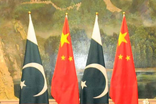Russian researcher Dr Natalia says cpec game changer