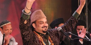 Amjad Sabri's killer reportedly arrested