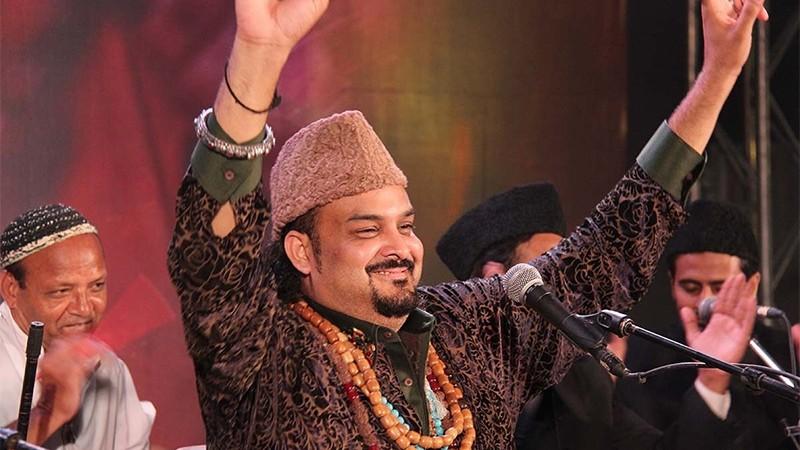 Amjad Sabri's killer reportedly arrested