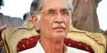 Parvez Khattak