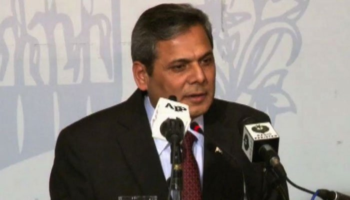 Pakistan rejects blame of involvement in Uri attack