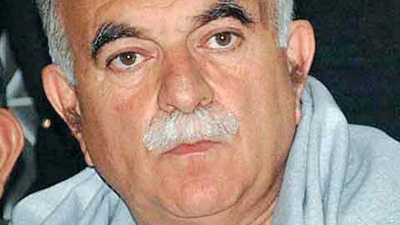 Mehmood Achakzai, PESA