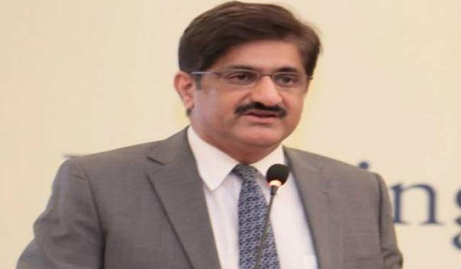 CM Sindh directs departments to ensure quality of uplift works