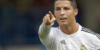 Ronaldo nominated for 2016 Ballon d'Or