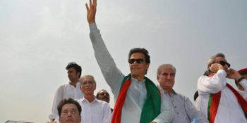 Islamabad march