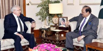 Romania envy called on President