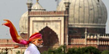 Modi Speaks with BRICS leaders