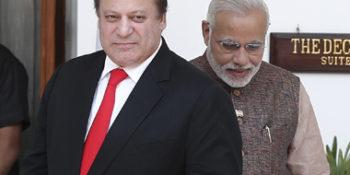 Persona non grata declared Indian diplomat leaves Pakistan