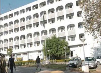 Pakistan seeks UK help in ending rights abuses in held Kashmir