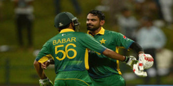 Babar to replace Hafeez in West Indies day-night Test