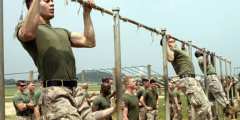 Chinese Army wins all 3 top positions in CET