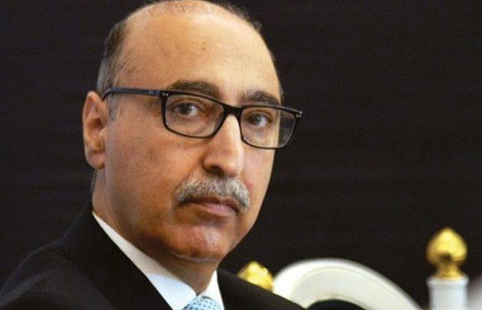 Pakistan ready to hold talks with India, says Abdul Basit