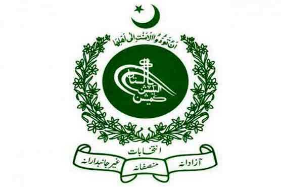 ECP releases details of assets held by political parties