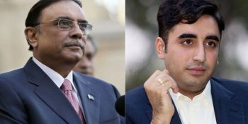 PPP says NAB a puppet as Zardari, Bilawal summoned on 13th