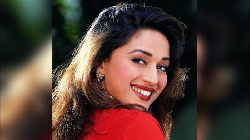 Madhuri Dixit likely to contest upcoming Indian general elections