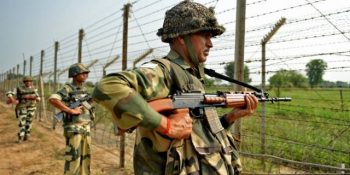 Indian forces resort to unprovoked firing along LoC