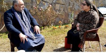 NA speaker underlines need for rebuilding Pakistan's soft image