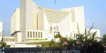 SCP announces verdict on Faizabad sit-in case