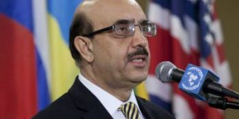Kashmiris want India to leave and stop subjugating the people: Masood Khan