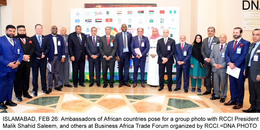 Business Africa Trade Forum eyes for new openings in African Markets