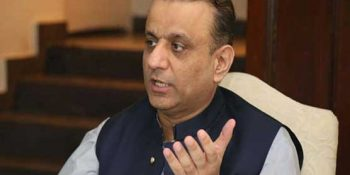 NAB arrests PTI's Aleem Khan in offshore company case