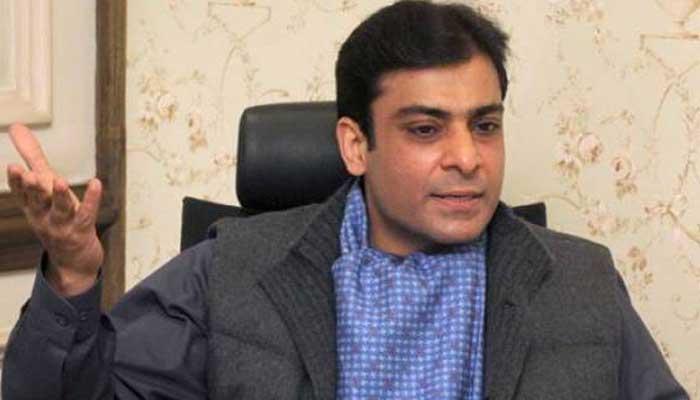 LHC bars NAB from arresting Hamza Shehbaz till Monday