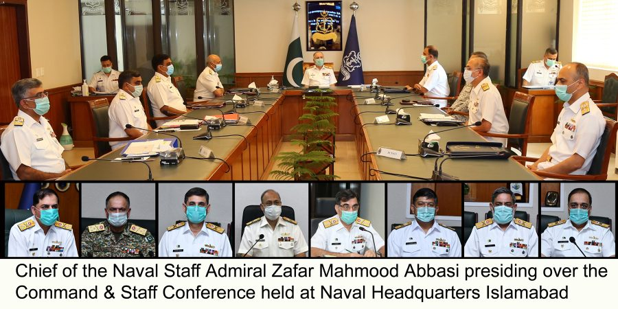 Command & Staff Conference (1)