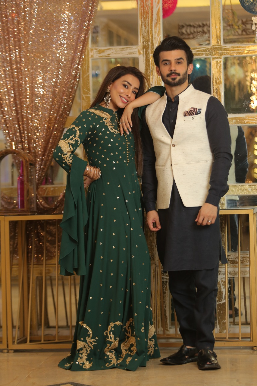 Drama Serial Jalan Starring Fahad Sheikh Minal Khan And Areeba Habib Islamabad Post
