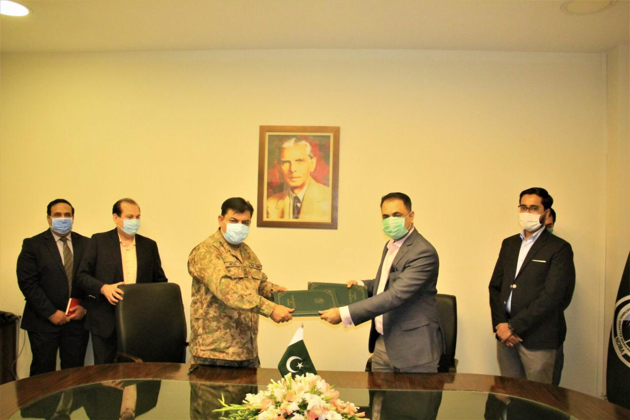 RB Collaborates With NDMA to conduct disinfection drives-2