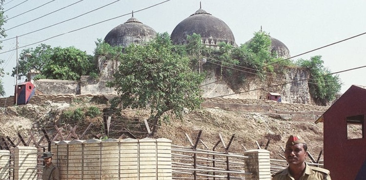 Babri-Masjid-demolition-case