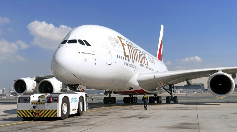 Emirates Group announces half-year performance for 2020-21
