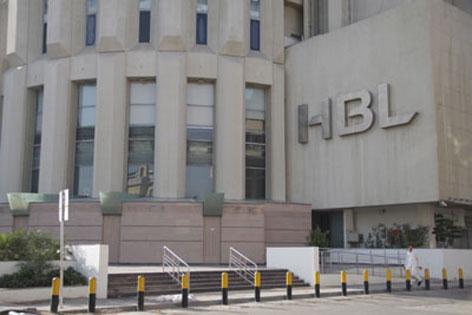 HBL-PAKISTAN