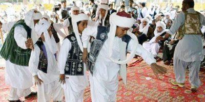 Baloch-culture