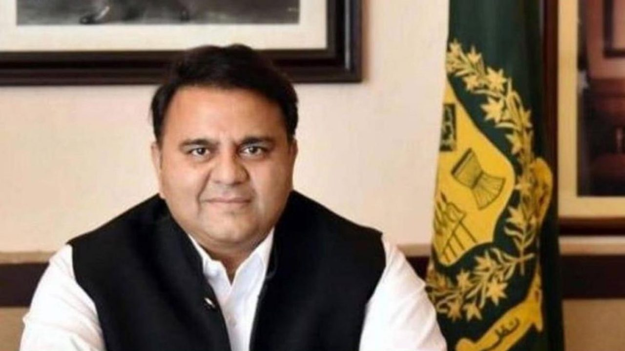 Provision of shelter to homeless people topmost priority of government: Fawad Ch