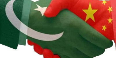 Pak-China-Hand-flag