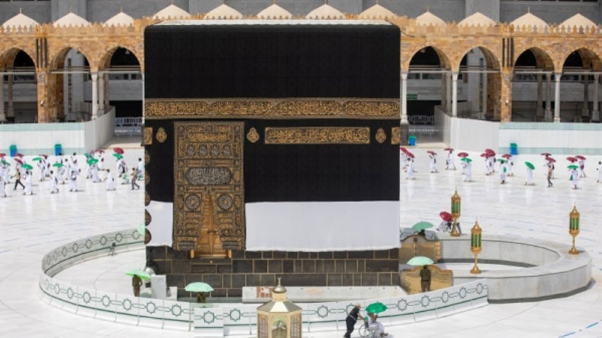 Children not allowed at Two Holy Mosques during Ramadan
