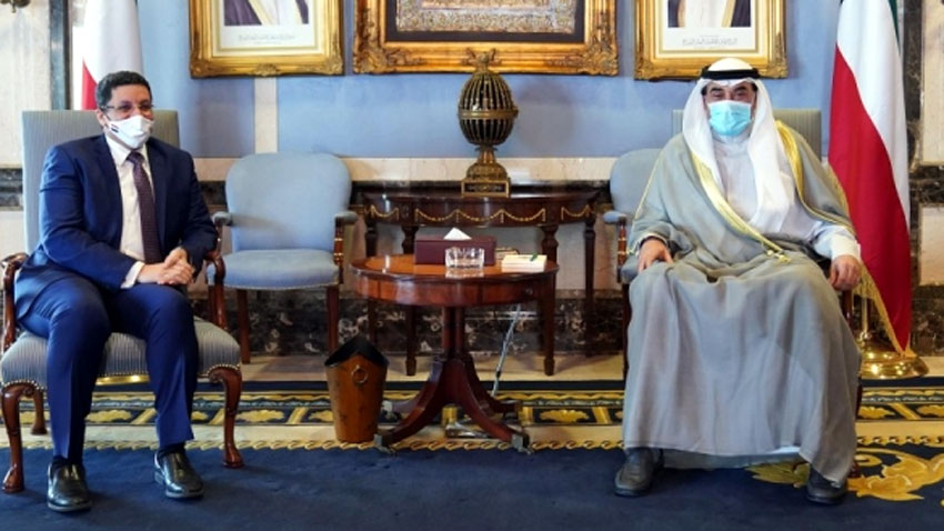 Kuwaiti PM lauds KSA's initiative to reach political solution to Yemeni crisis