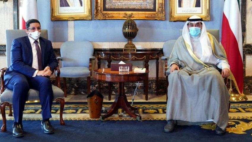 Kuwaiti PM lauds KSA's initiative to reach political solution to Yemeni crisis