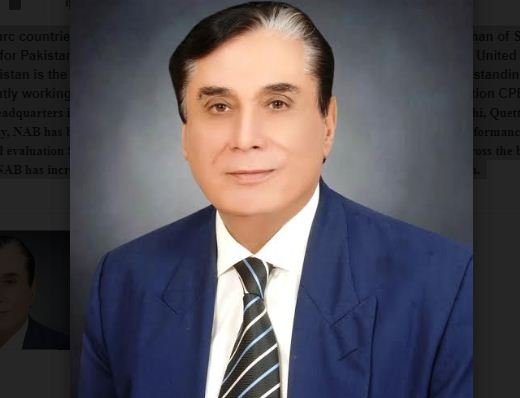 Chairman NAB for transparent, merit based probe of Rawalpindi Ring Road project