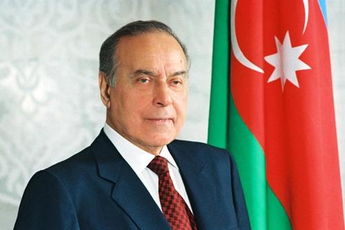 Heydar Aliyev – Liberator of the Azerbaijani statehood