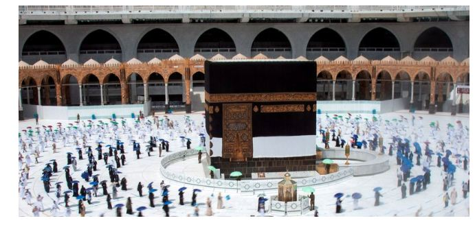 Hajj to be limited to 60,000 this year in Saudi Arabia