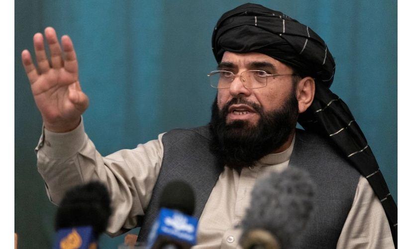 Taliban rejects Ankara's proposal to guard, run Kabul Airport