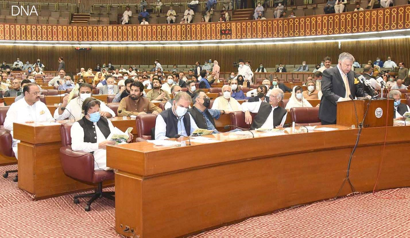 Rs 8,487 bn growth-oriented budget